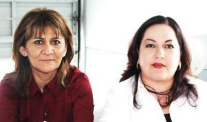 Rocío de Albores y Lourdes Castil..jpg