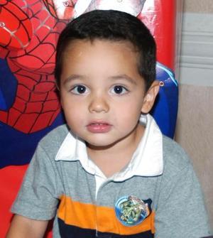 <u><i> 06 de Septimbre de 2004</u></i><p>  José Ignacio Herrera Ramírez celebró en grande su tercer aniversario de vida.