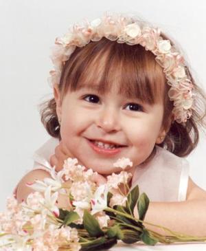 <u><i> 14 de Septimbre de 2004</u></i><p> Nyah Estephanie Pielmeier Laren festejó sus dos años de vida, con un agradable convivio.