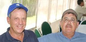 Alberto Martínez y Antonio Gutiérrez.
