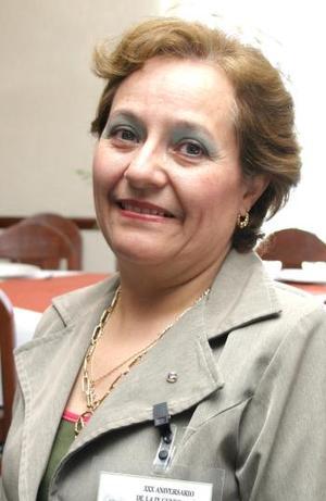 Beatriz Morales Calderón.