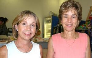 <u><i> 15 de Septiembre de 2004</u></i><p>   Rumbo a Mazatlán viajaron Marlies Garza y Rosario Fernández.