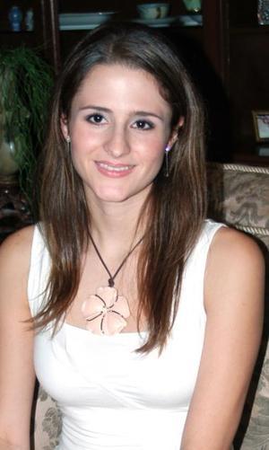 <u><i> 16 de Septiembre de 2004</u></i><p>  Doralicia Valdez González se casará el 25 de septiembre, con Enrique García Murra..jpg