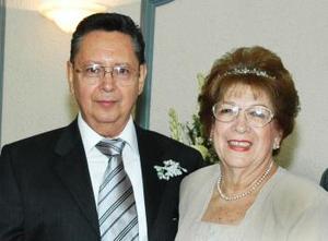 <u><i> 18 de septiembre de 2004</u></i><p>  Señores Carlos Obregón y Carolina Jover.