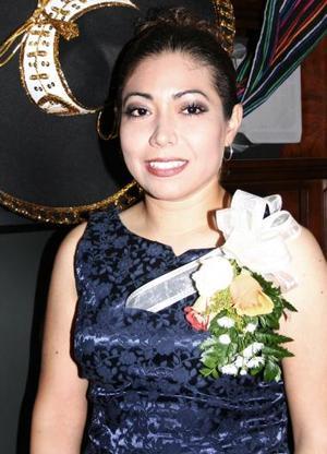 <u><i> 29 de Septiembre de 2004</u></i><p>  Liliana Luna García contraerá matrimonio con Romeo Mears el próximo 16 de octubre
