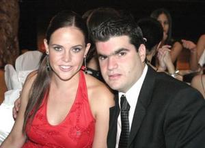 Alexis Navarro y Jesús Sobrino.