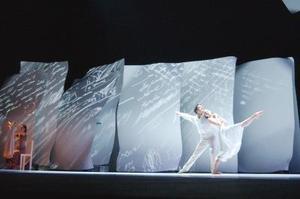 El coreógrafo director del Ballet de Montecarlo es Jean-Christophe Maillot.