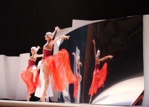 La Cenicienta inaugura el Teatro Nazas