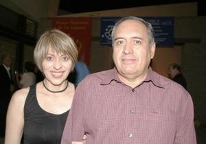 Isabel de Contreras y Gilardo Contreras