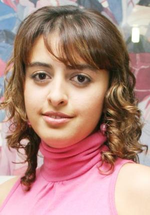 Janeth Jabuba Soto Ayoub.