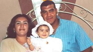 <u><i> 08 de octubre de 2004</u></i><p>  Daniel Arreola Rosales festejaron a su hija Dania Fernanda el pasado 25 de septiembre, con motivo de su primer cumpleaños.