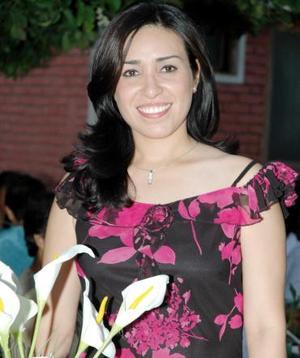 Liliana Argentina Valadez disfrutó  de una agradable de soltera, por su próxima boda con Juan Gabino  Cardona  Díaz