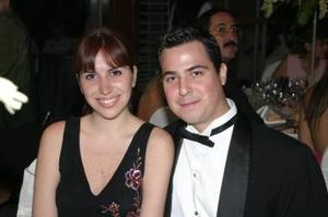 Elorza Hernández y Román Cepeda.