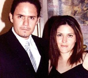 Gerardo Arturo Salazar Ornelas y Ana Marcela De Llano Pérez.