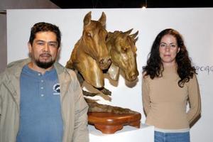 Rafael Aguirre y Verónica López Sifuentes.