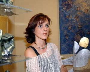 Margarita Alice Corral