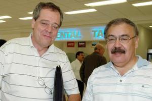 Bill Hill viajó a Atlanta y fue despedido por Monny Romero