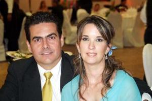 José Luis López y Tita Álvarez de López