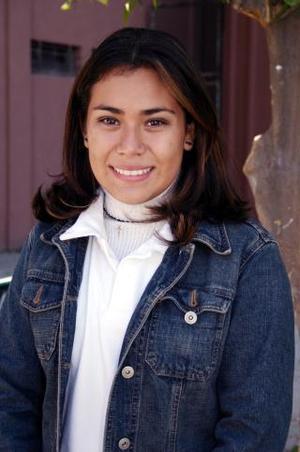 Sara Escalera Romero