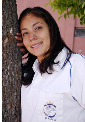Janeth A. Garza