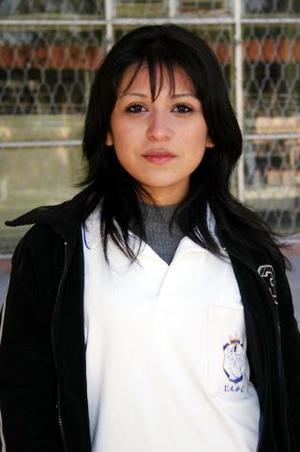 Adriana Angélica Soriano