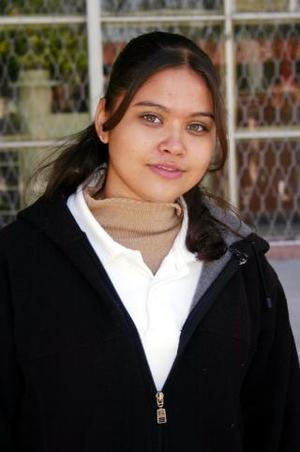 Carmen Paola Hernández