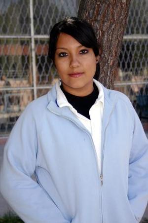 Ana Karen  Morán Martínez