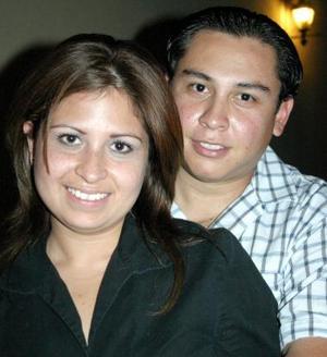 Humberto y Camy Vázquez.