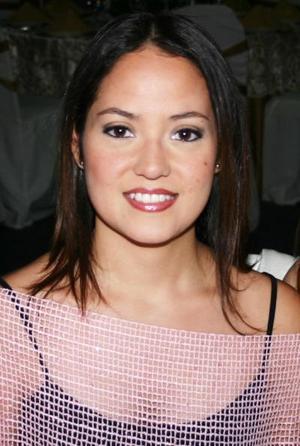Sandra Luna.