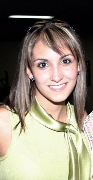 Yéssica Aveelar