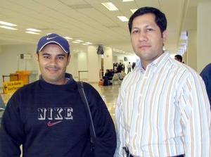 José Avitia viajó a Tijuana y fue despedido por Julio Godoy