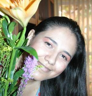 Gladys Ramírez