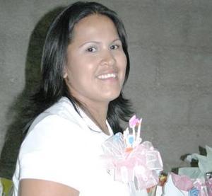 <u><i> 14 de noviembre de 2004</u></i><p> Margarita Rodríguez