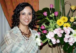<u><i> 18 de noviembre de 2004</u></i><p> Alejandra del Rocio Artea