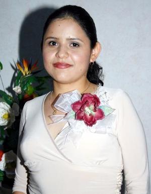 Irene Moreno Sánchez contraerá matrimonio con Jacobo Elías Espino Dïaz.
