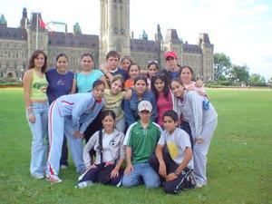 Viajeros Canada