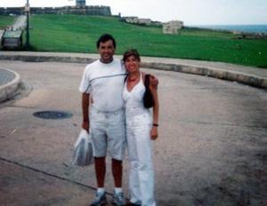 Ignacio Durán Sepúlveda y Liliana Rodríguez