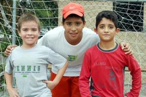 Sebastián  Cobos y, Toto Cobos y Ricardo Gamboa