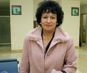 <u><i>22 de noviembre de 2004</u></i><p> Oralia Montes viajó a Oaxaca