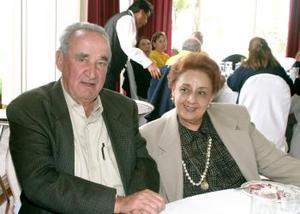 Juan José Fernández y Guadalupe de Fernández
