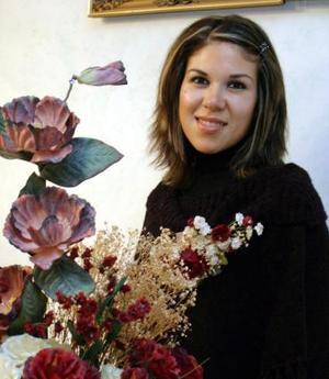 Fátima Argelia Morán García contraerá matrimonio con Cuauhtémoc Rodríguez Sánchez el 11 de diciembre
