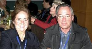 Julián Herrero y Laly de Herrero