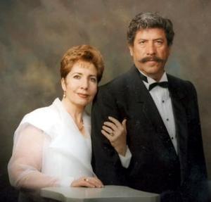 Graciela Esther Padilla y Flavio Vargas Leyva festejaron con grato convivio su 35 aniversario de matrimonio
