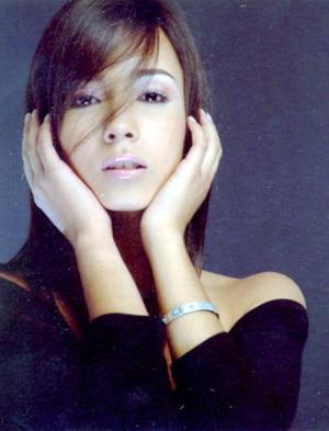 Marcela Franco Reyes.