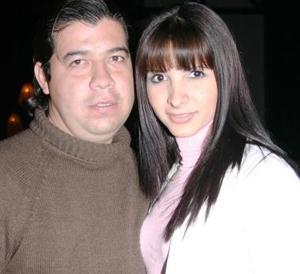 Mauricio Guízar y Abril García.