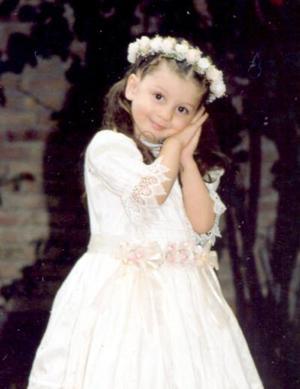 <u><i> 29  de noviembre de 2004</u></i><p> Nayla Camila Casale Frausto