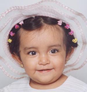 Karla Paulina Flores