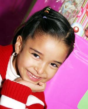 <u><i> 30  de noviembre de 2004</u></i><p> La pequeña Ana Sofía Luna Maya