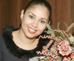 Diana Patricia Fernández Casillas.