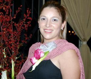 <b>03 de diciembre de 2004</b><p> Patricia Estrada Aguirre